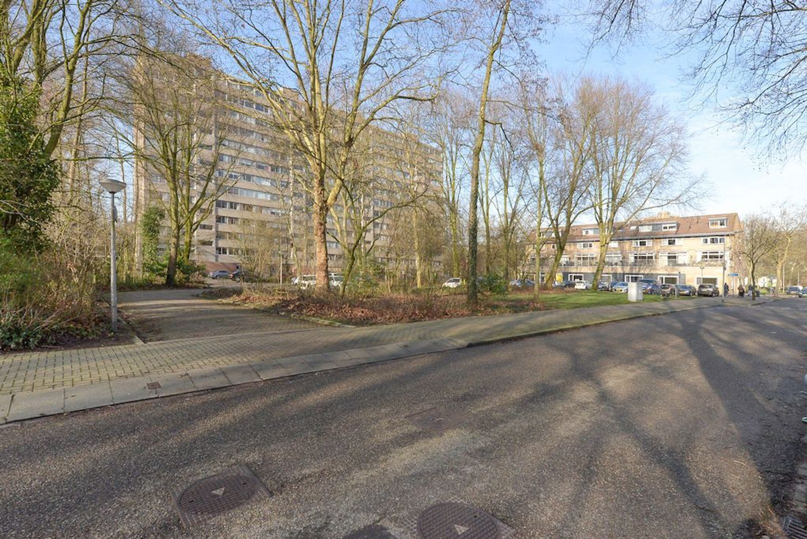 Adama van Scheltemaplein 38, Delft foto-23