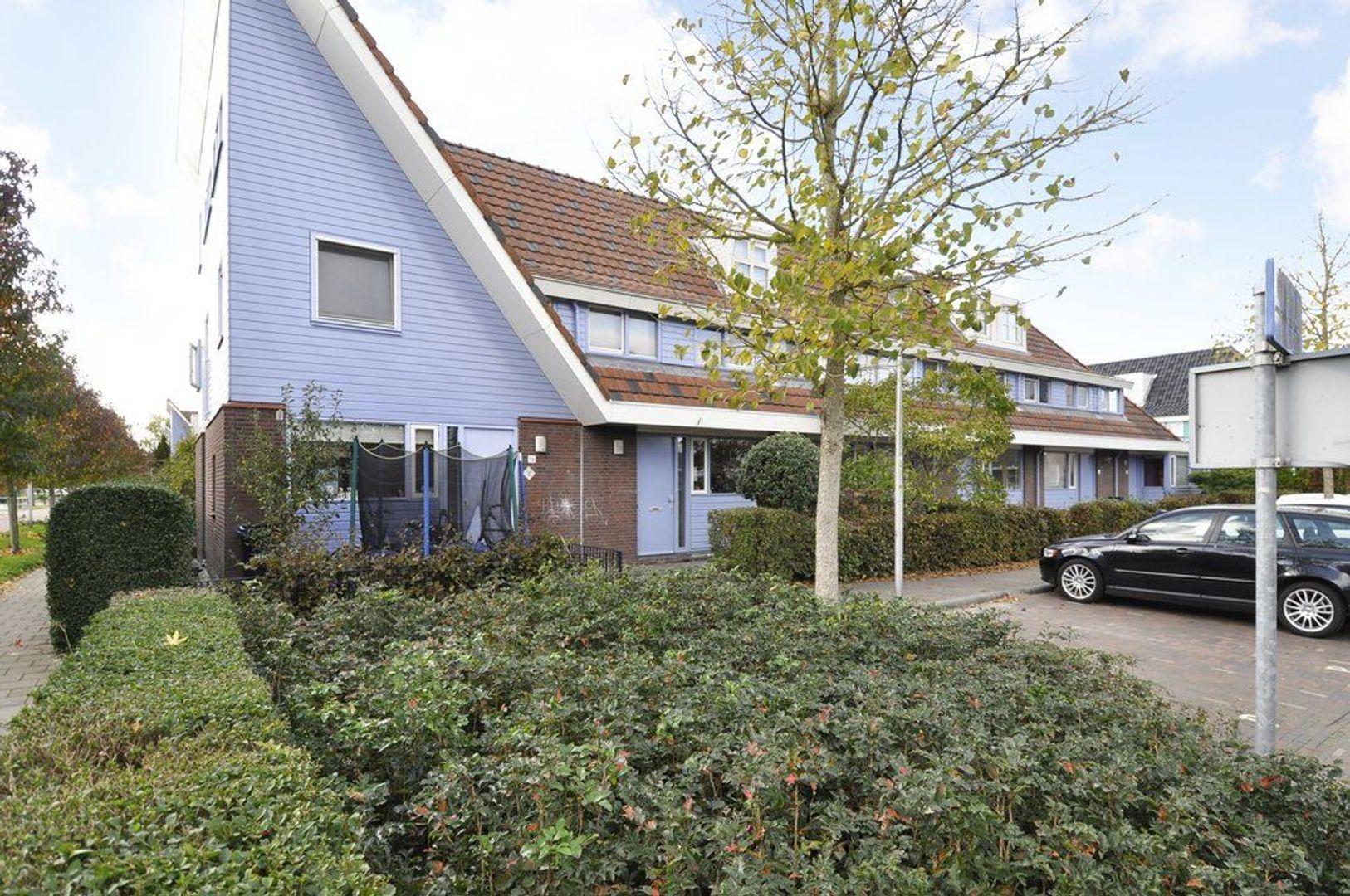 Wollegras 18, Den Haag foto-0