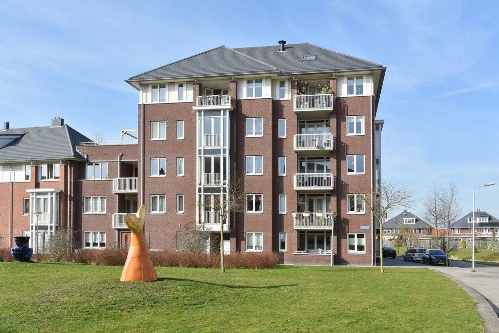 Molenweide 26, Delft foto-0