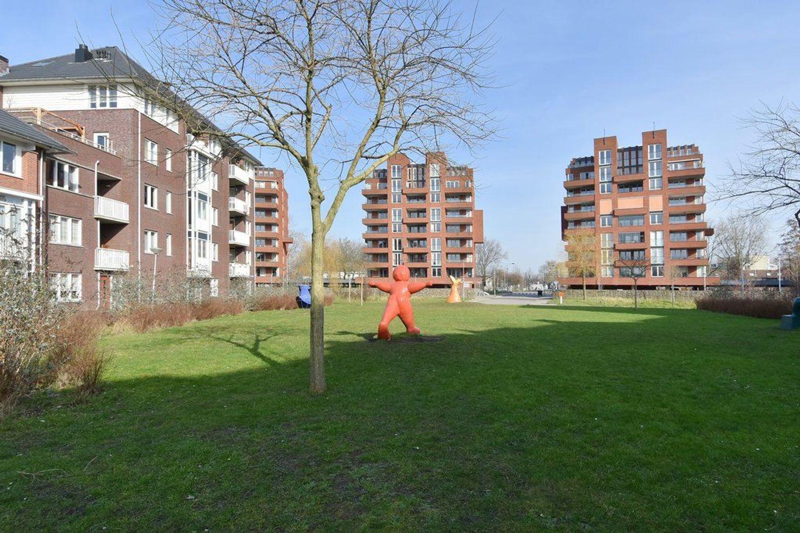 Molenweide 26, Delft foto-4