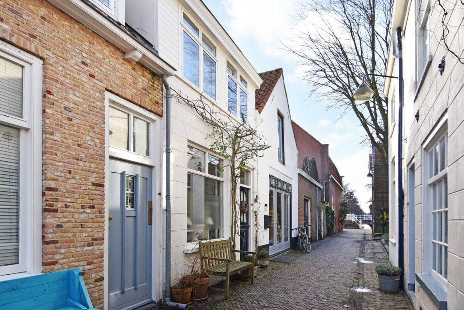 Hopstraat 3, Delft foto-1