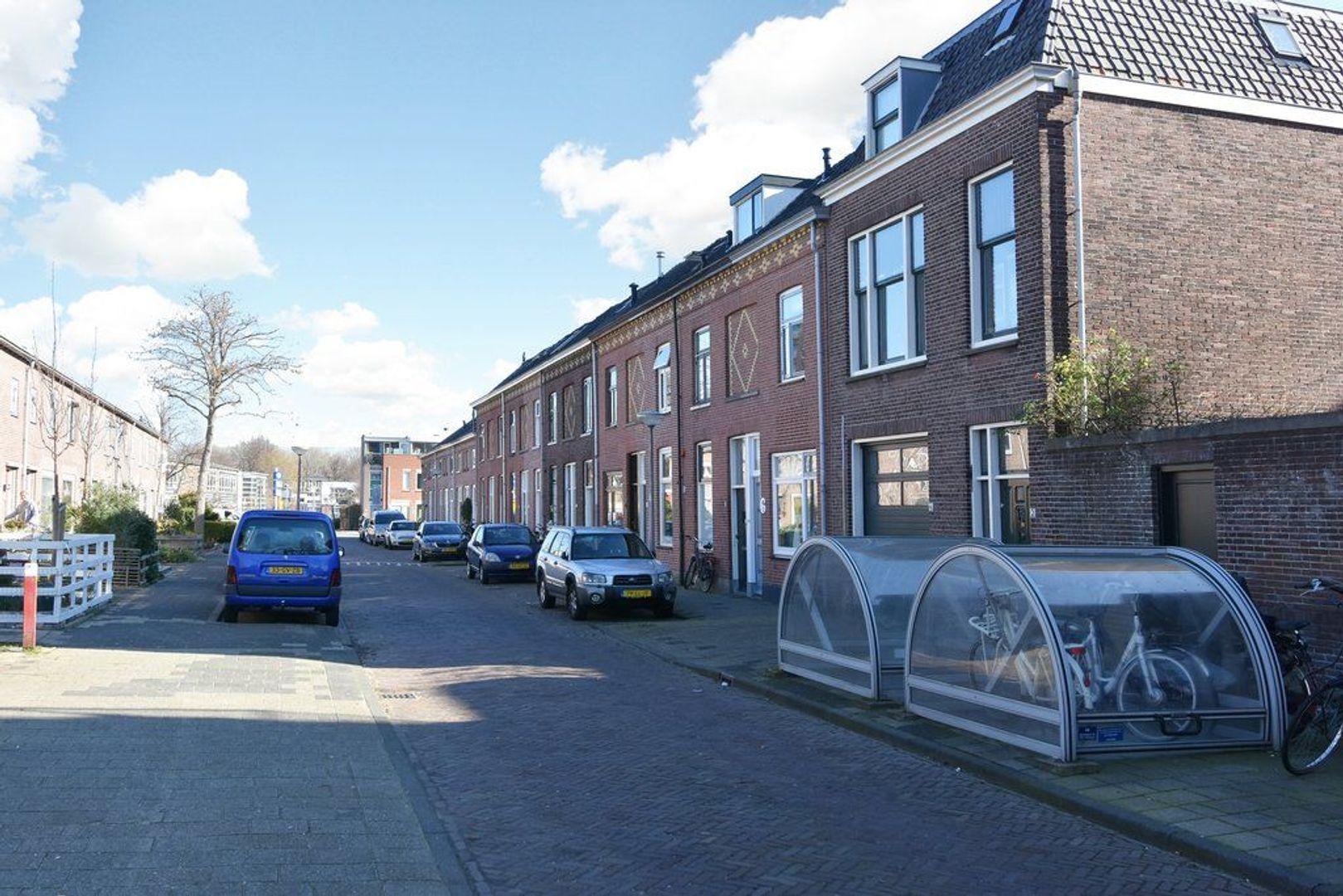 Groenlandselaan 10, Delft foto-32