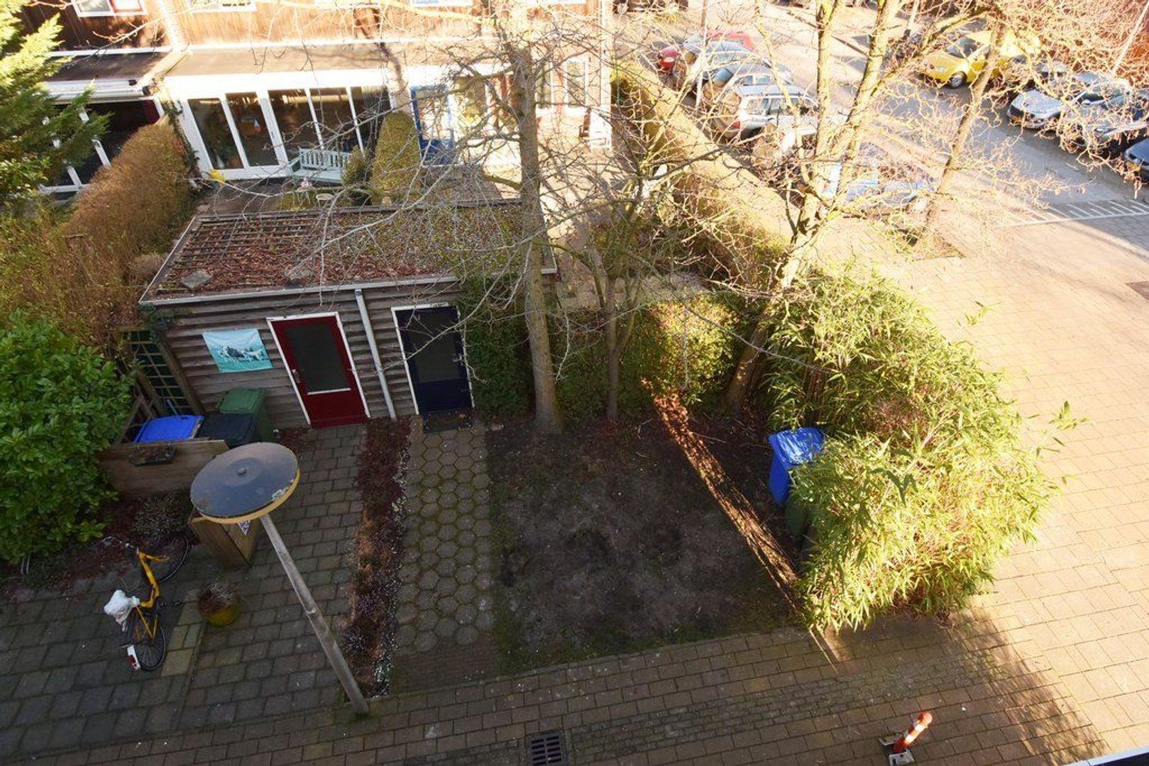 Herfstpad 10, Delft foto-28