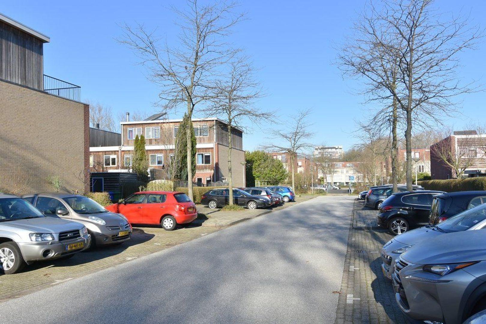 Herfstpad 10, Delft foto-34