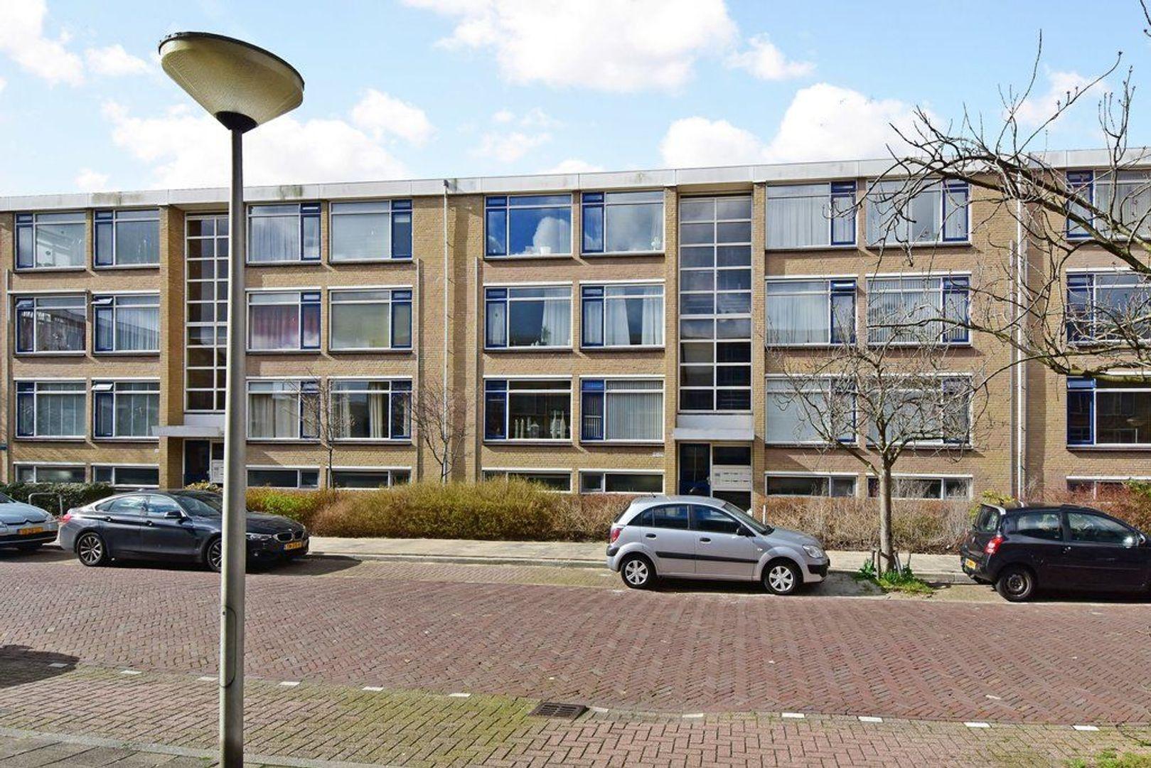 Van der Haertstraat 21, Delft foto-2