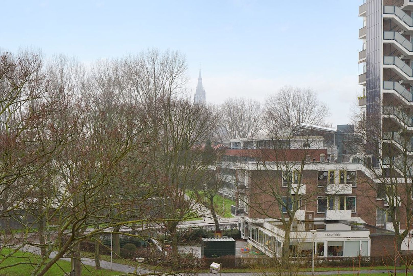 Hendrick de Keyserweg 101, Delft foto-22