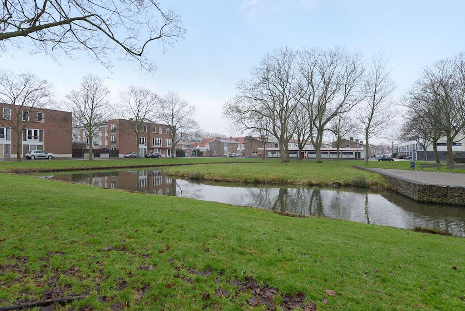 Hendrick de Keyserweg 101, Delft foto-33