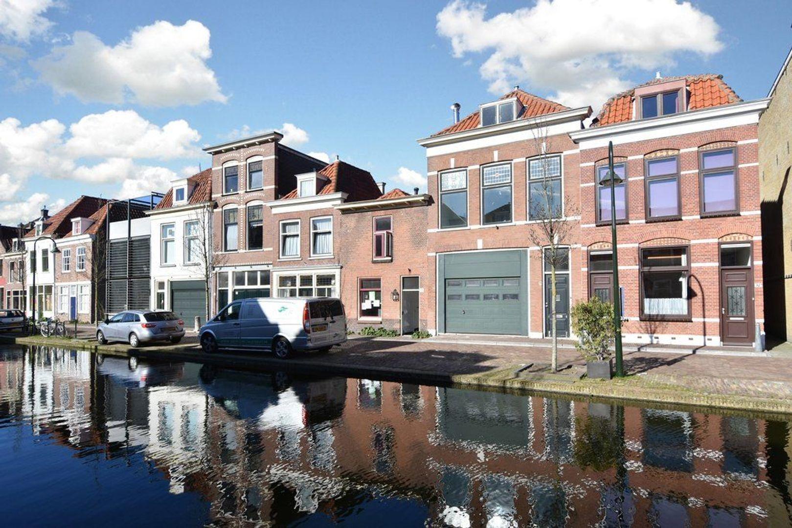 Rietveld 68 70, Delft foto-0