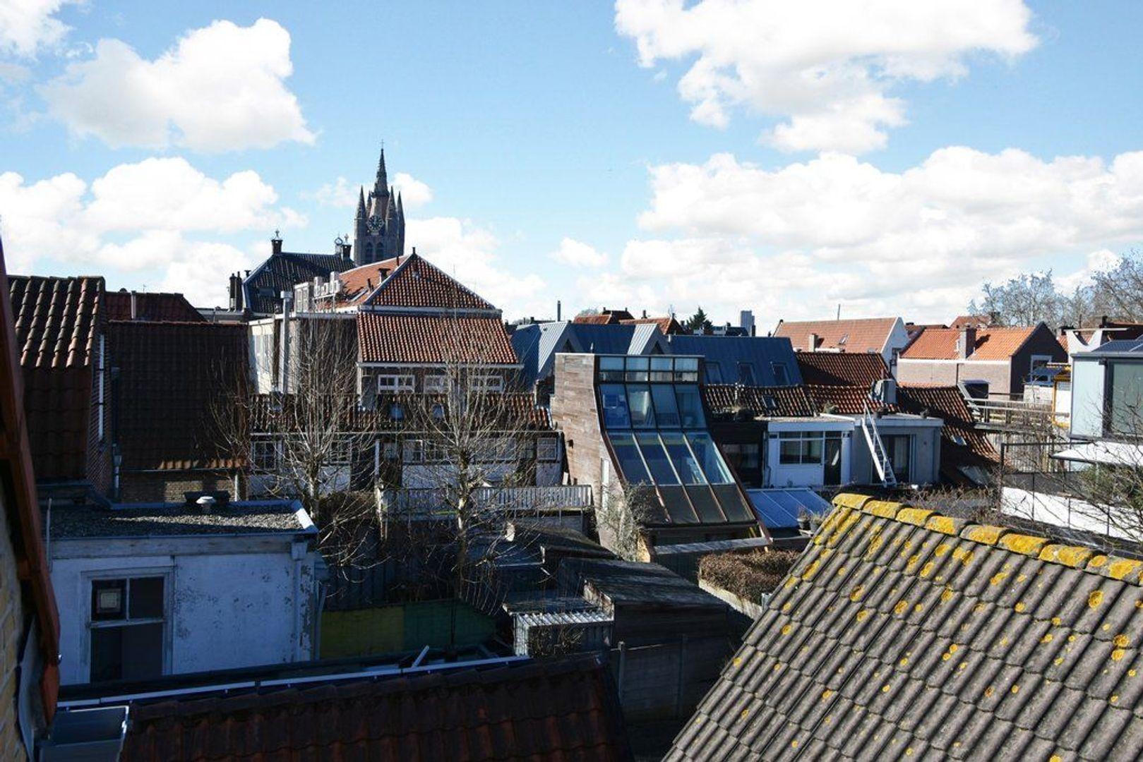 Rietveld 68 70, Delft foto-25