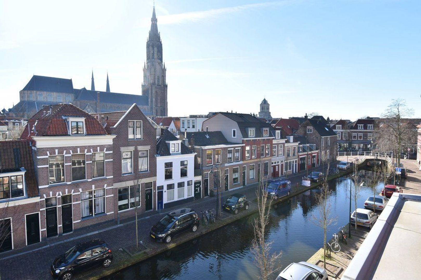 Rietveld 68 70, Delft foto-1
