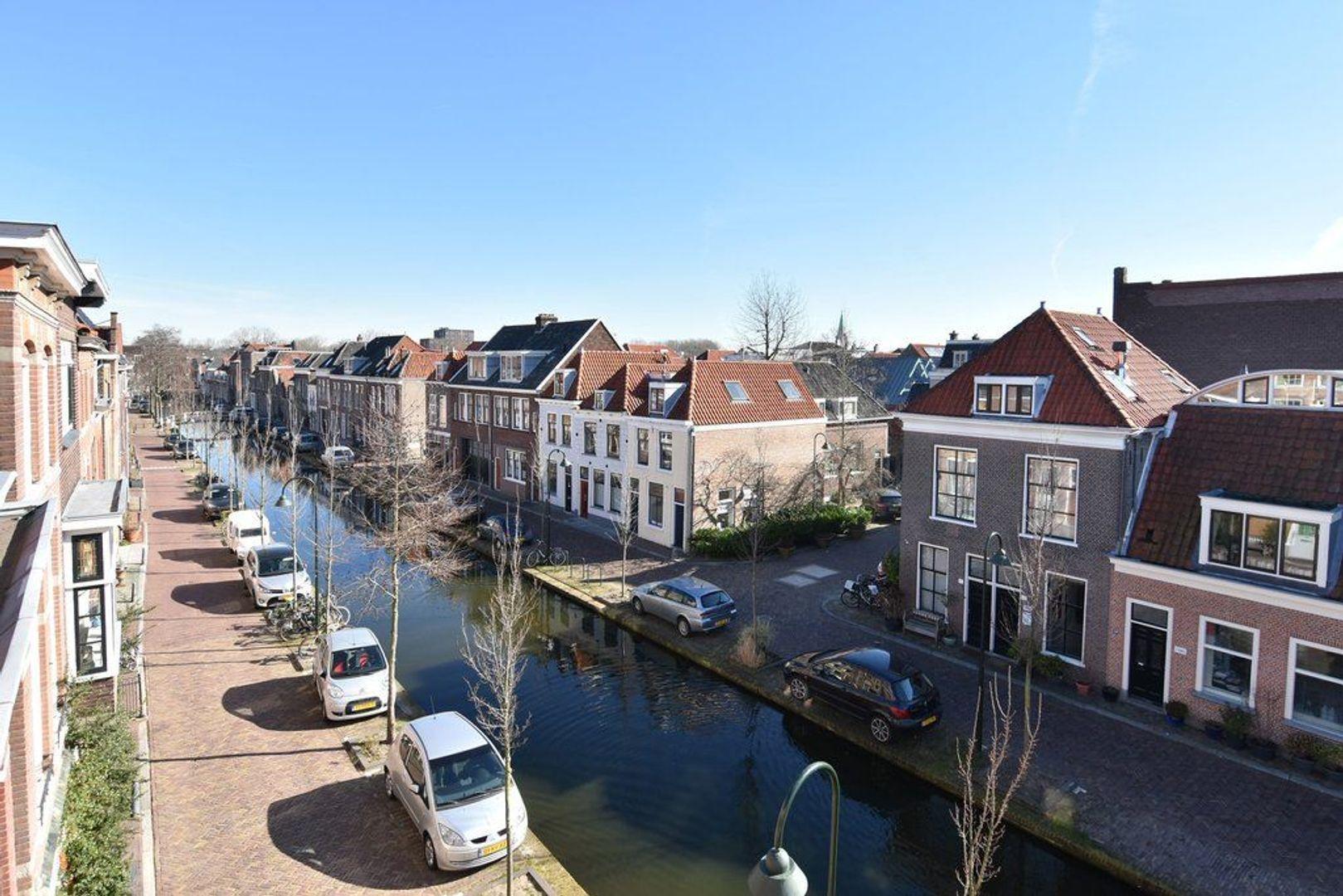 Rietveld 68 70, Delft foto-19