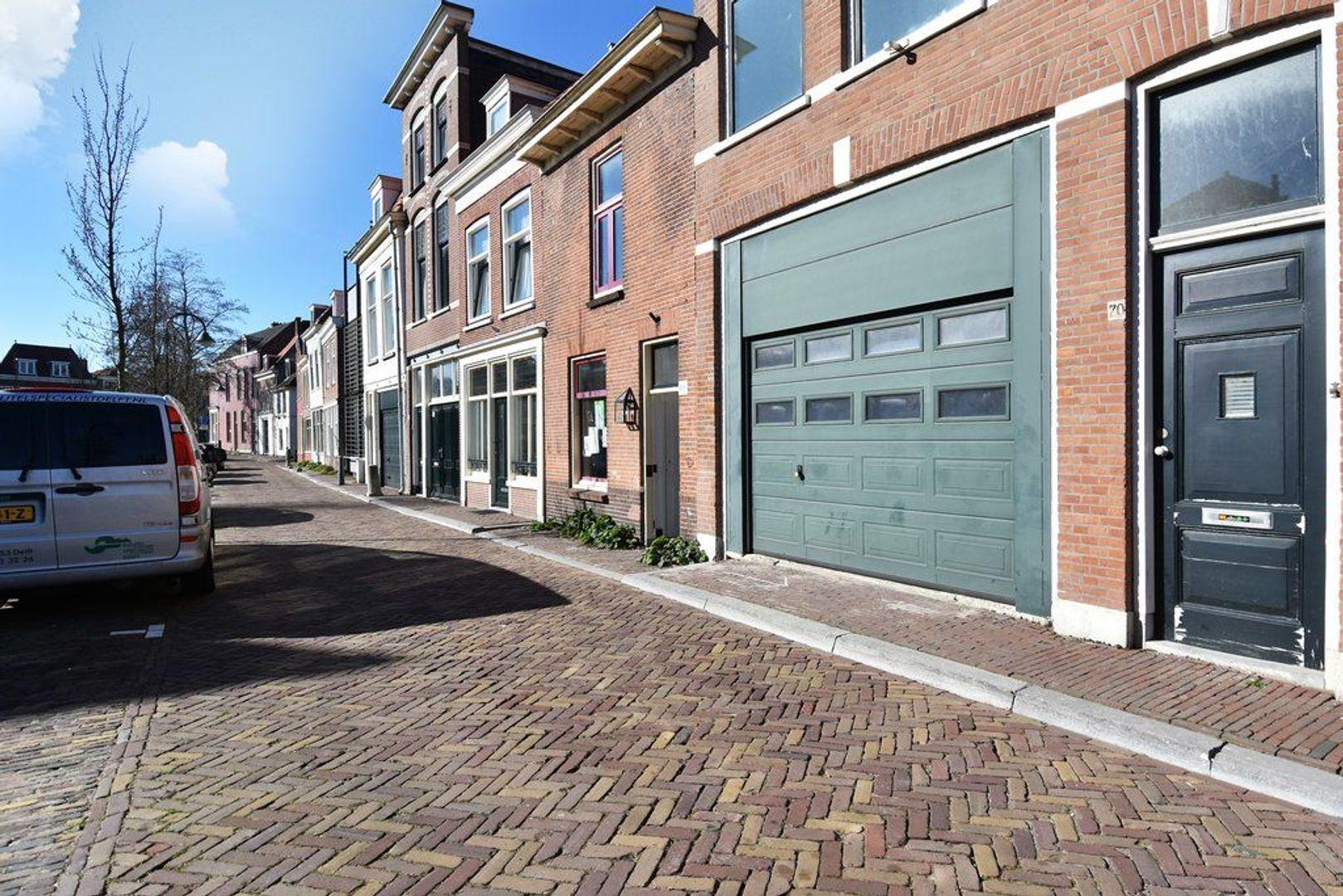 Rietveld 68 70, Delft foto-5