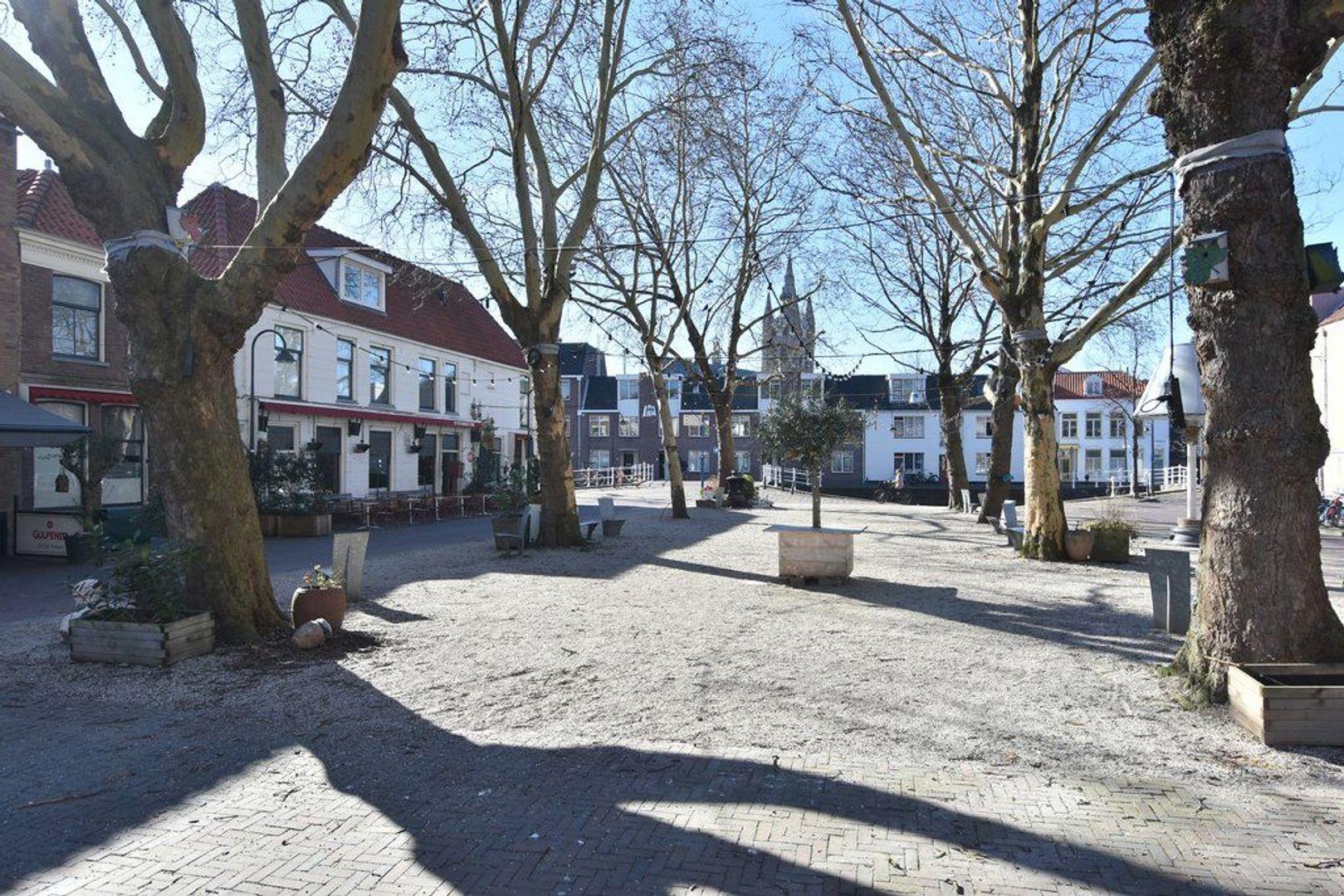 Rietveld 68 70, Delft foto-35
