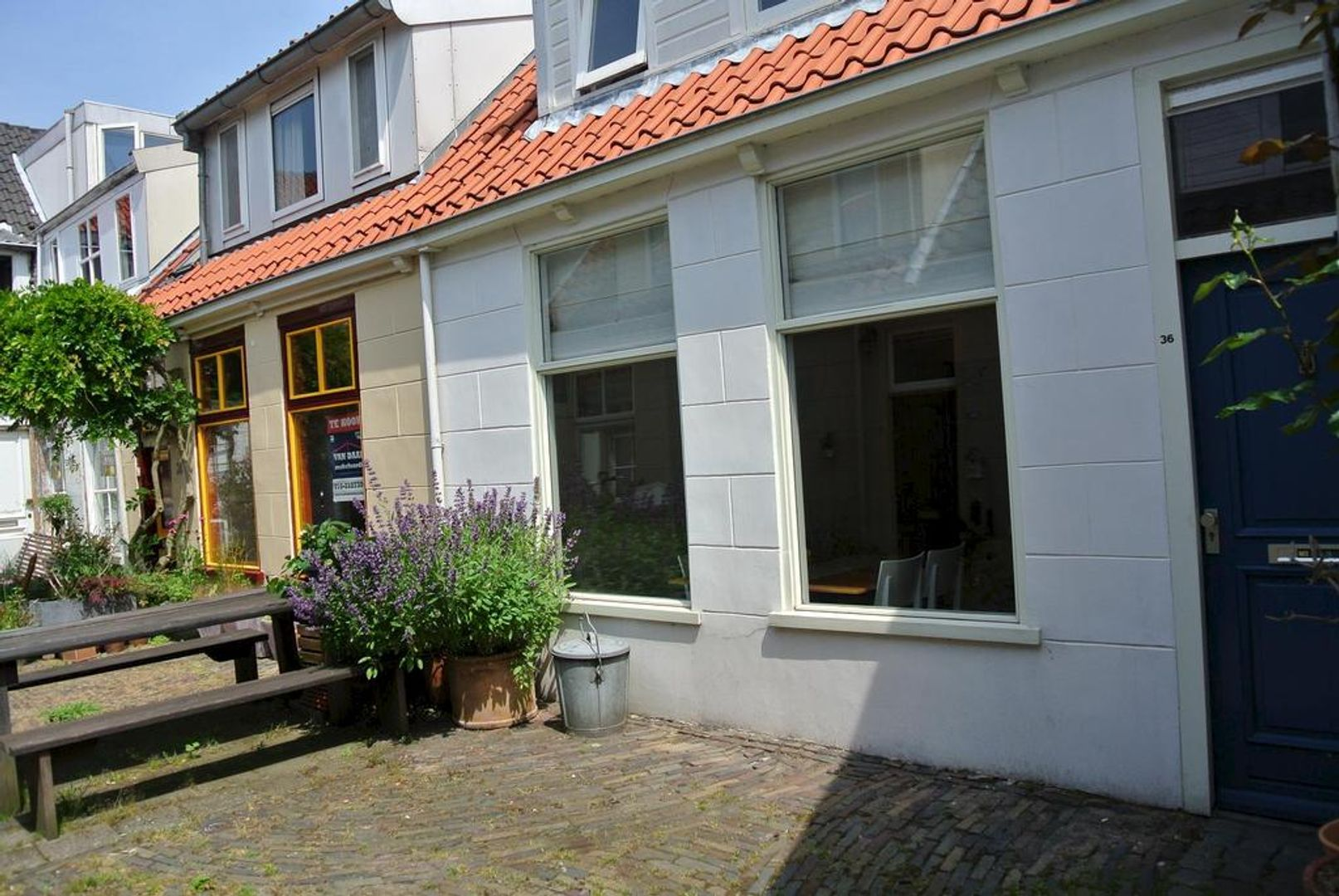 Harmenkokslaan 36, Delft foto-1