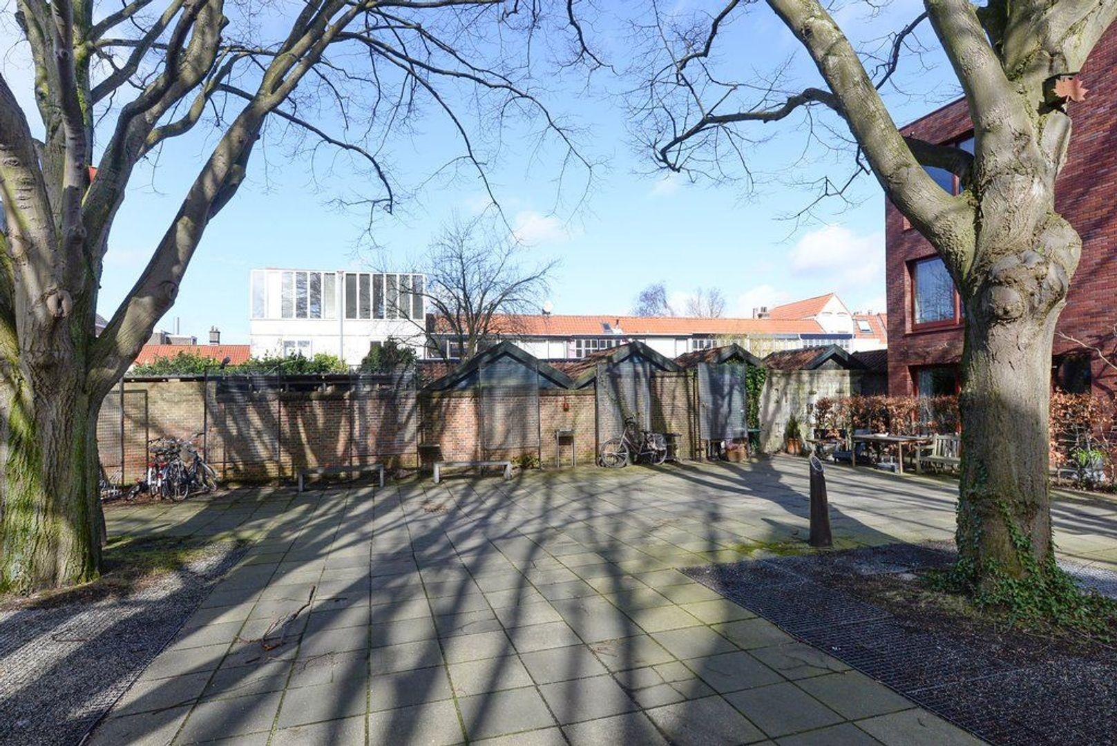 Doelenstraat 31, Delft foto-28
