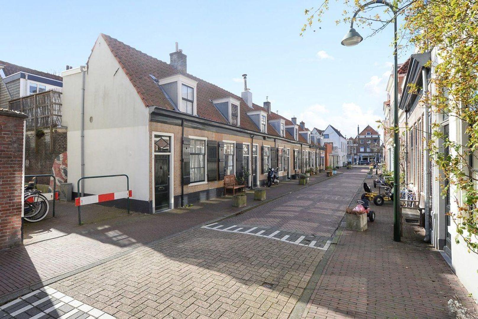 Doelenstraat 31, Delft foto-29