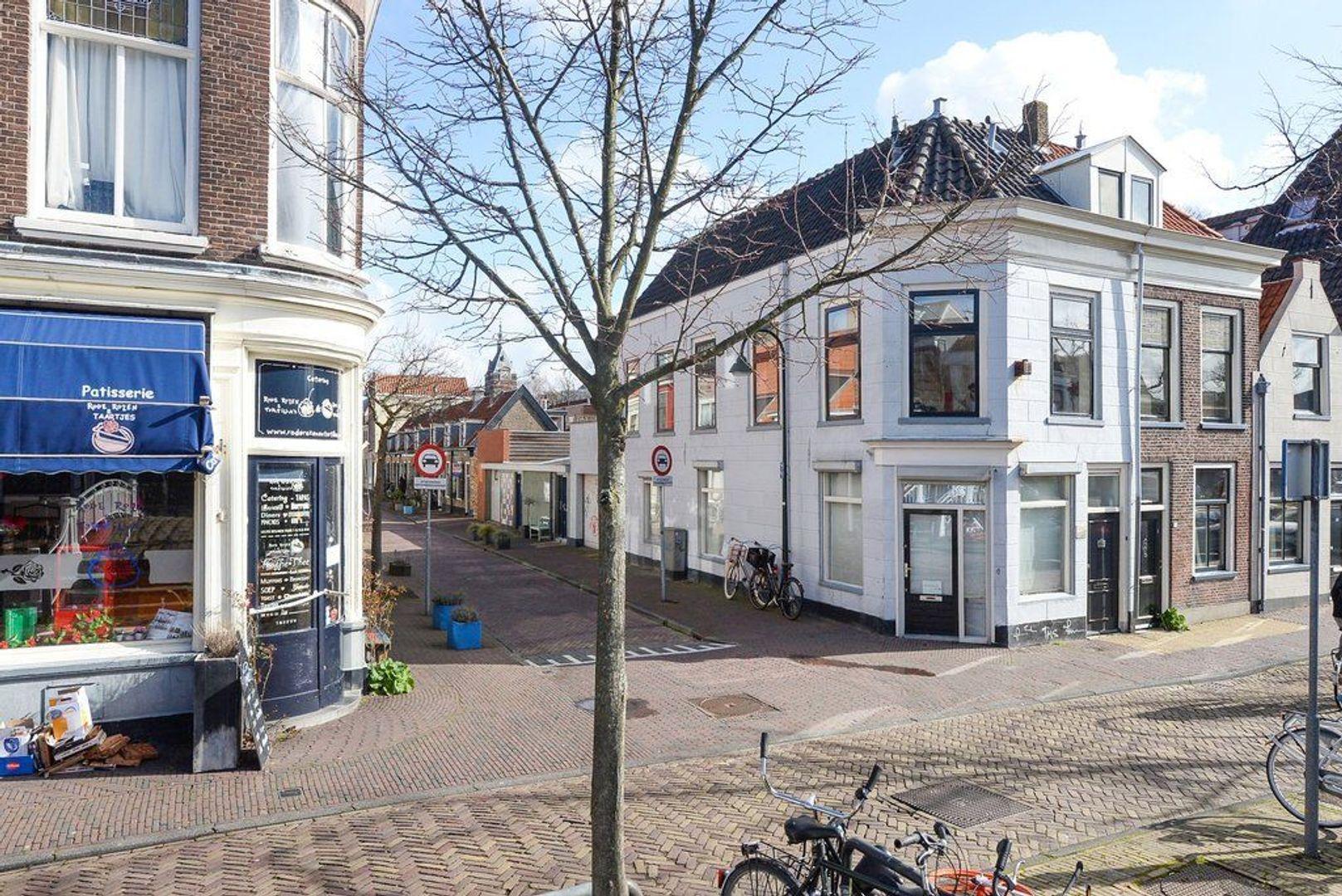 Doelenstraat 31, Delft foto-31