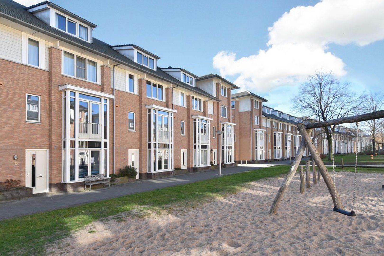 Molenweide 55, Delft foto-1
