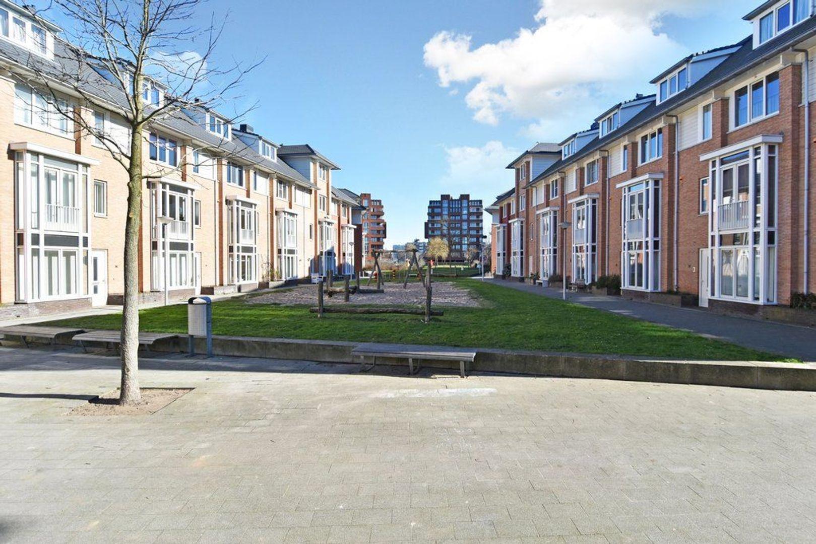 Molenweide 55, Delft foto-2