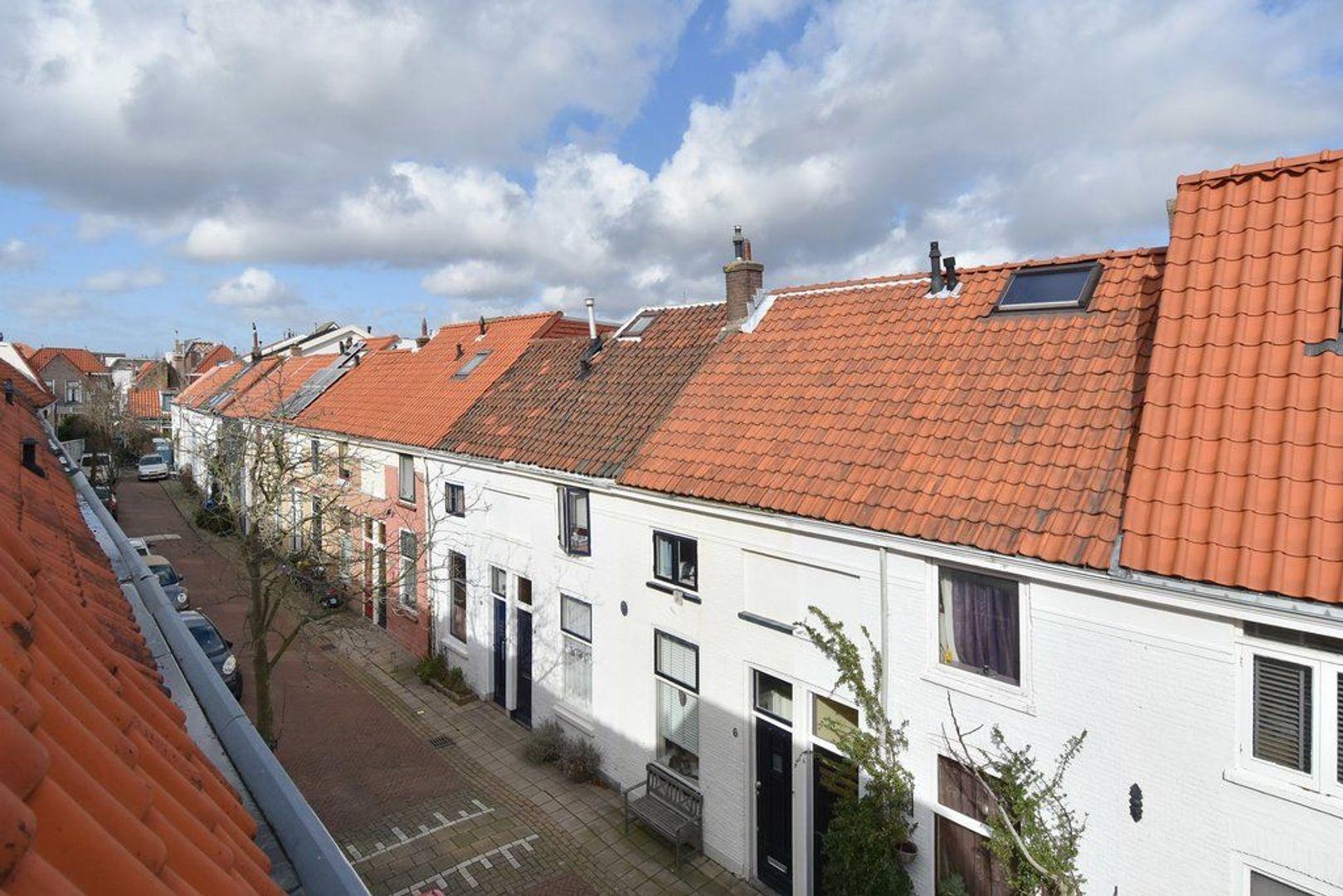 Hovenierstraat 3, Delft foto-35
