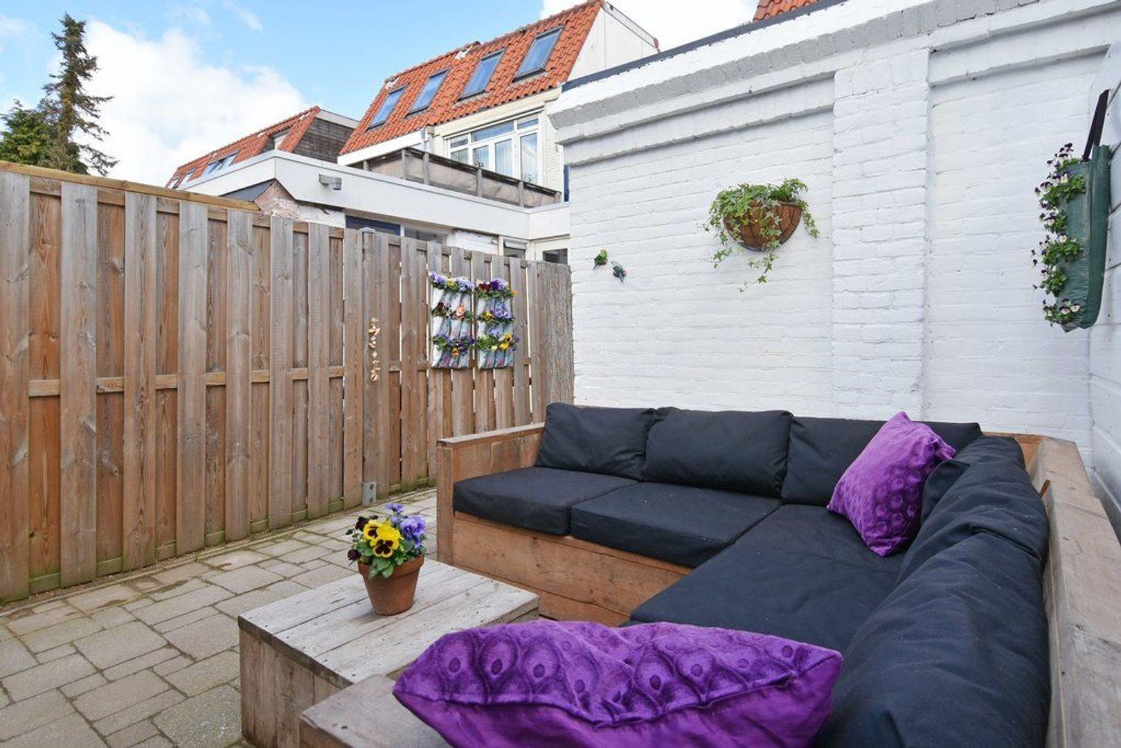 Hovenierstraat 3, Delft foto-19