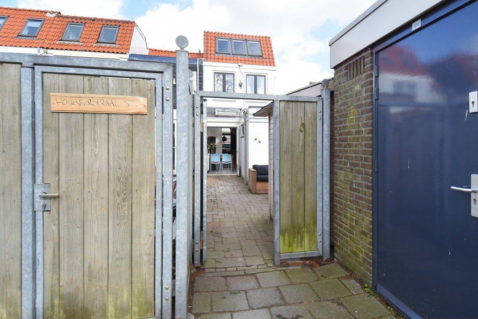 Hovenierstraat 3, Delft foto-37