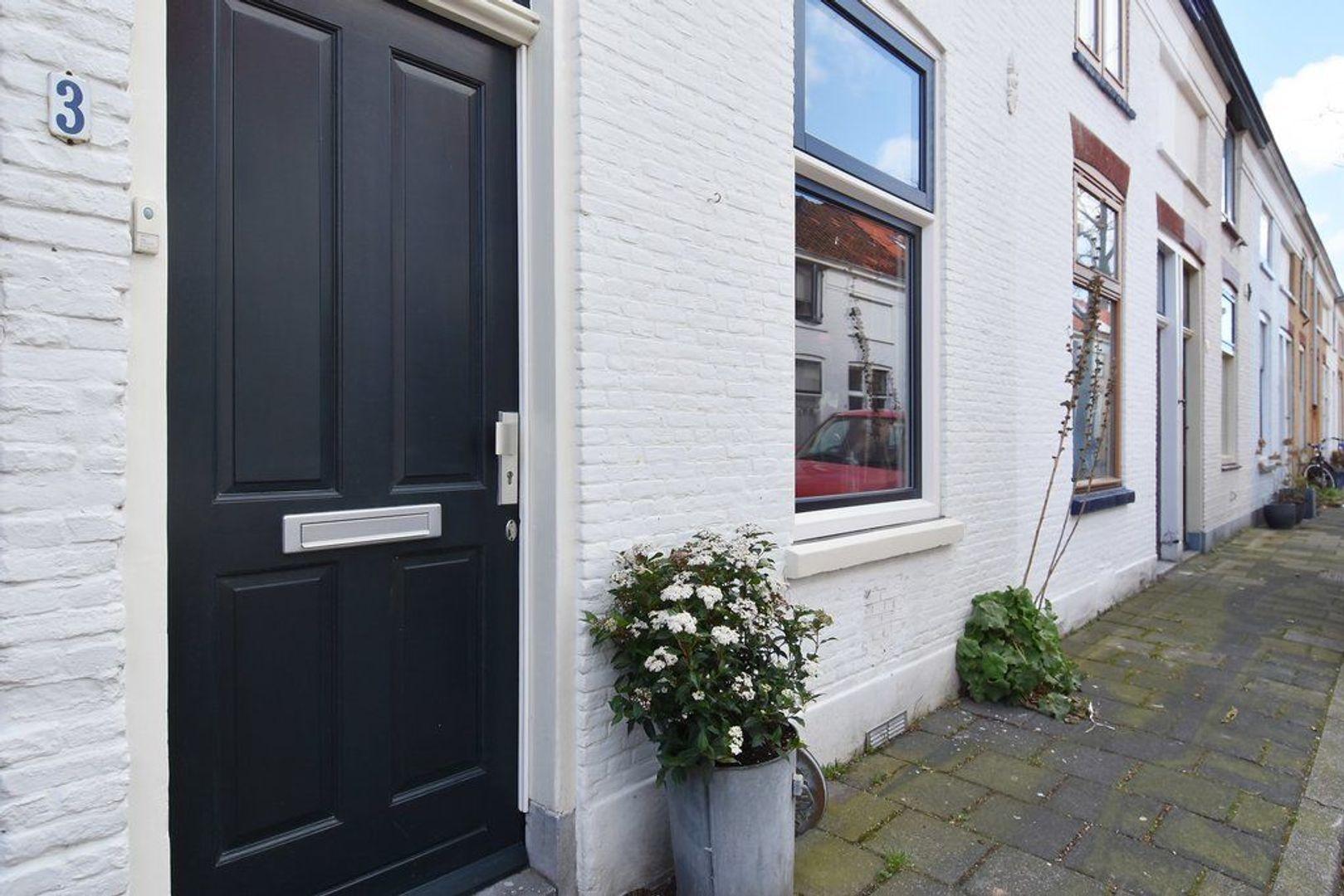 Hovenierstraat 3, Delft foto-6
