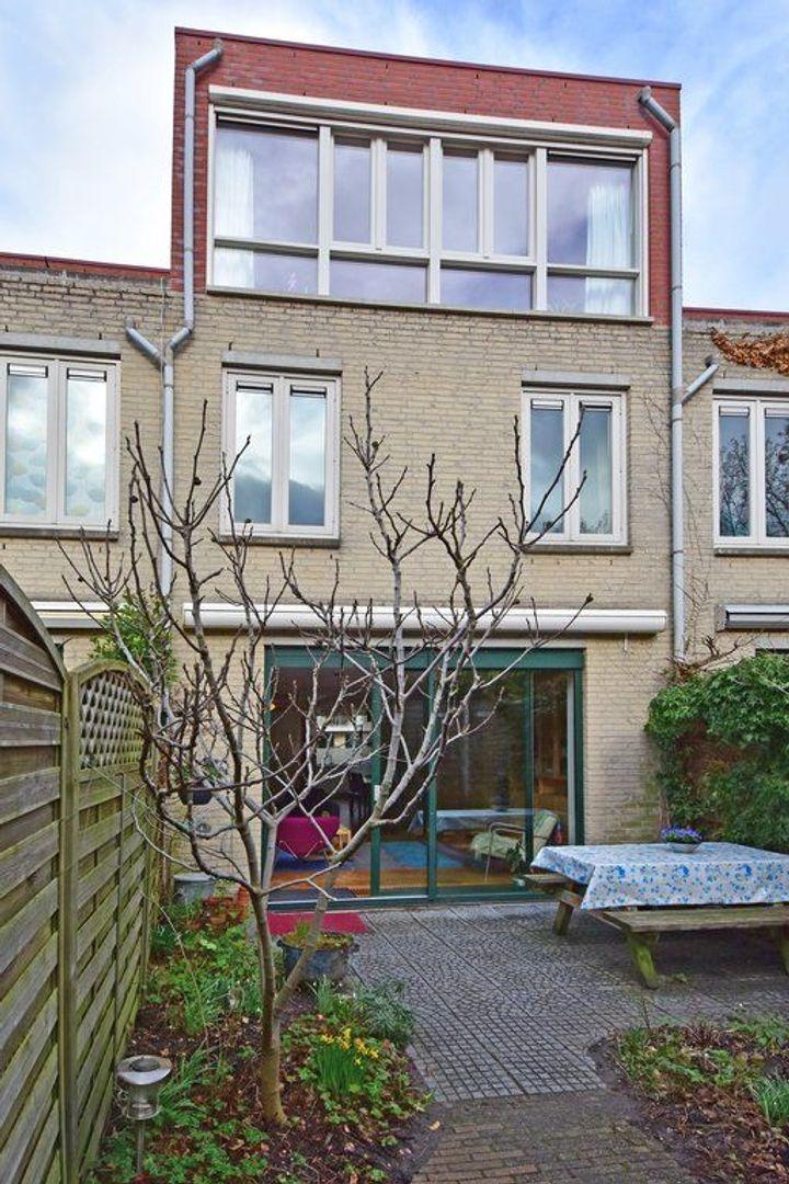 Waterloop 13, Delft foto-15