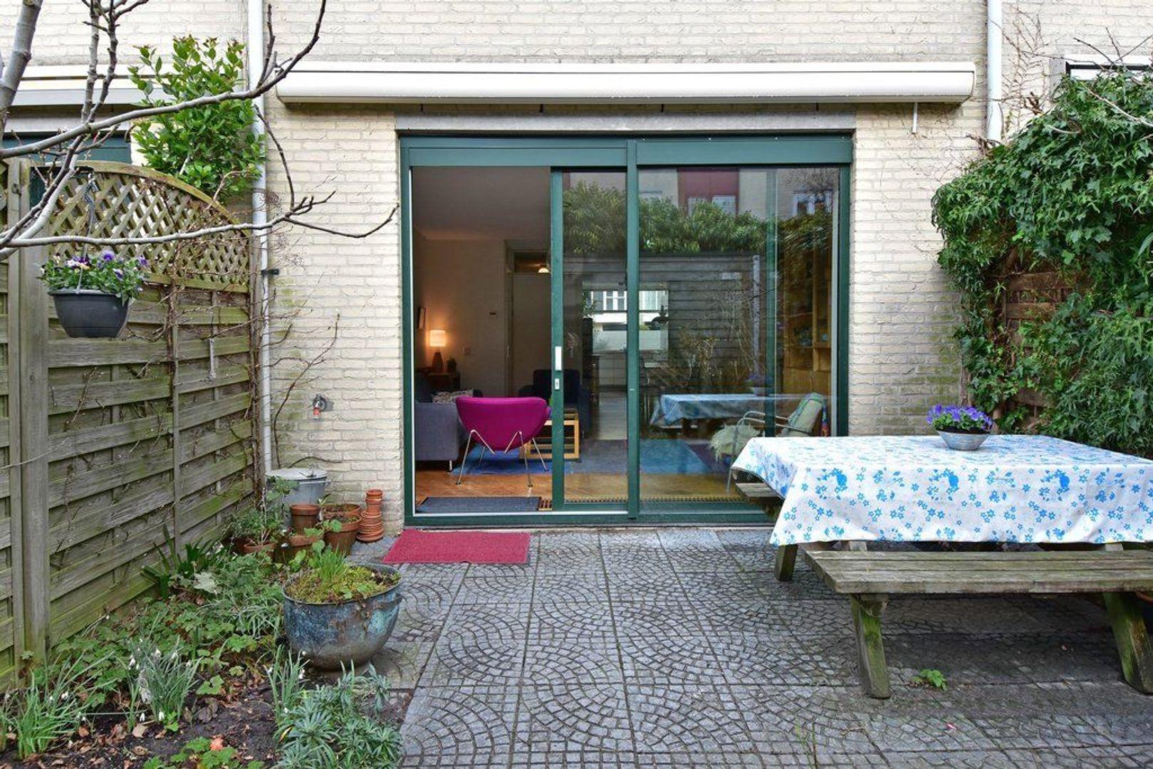 Waterloop 13, Delft foto-14