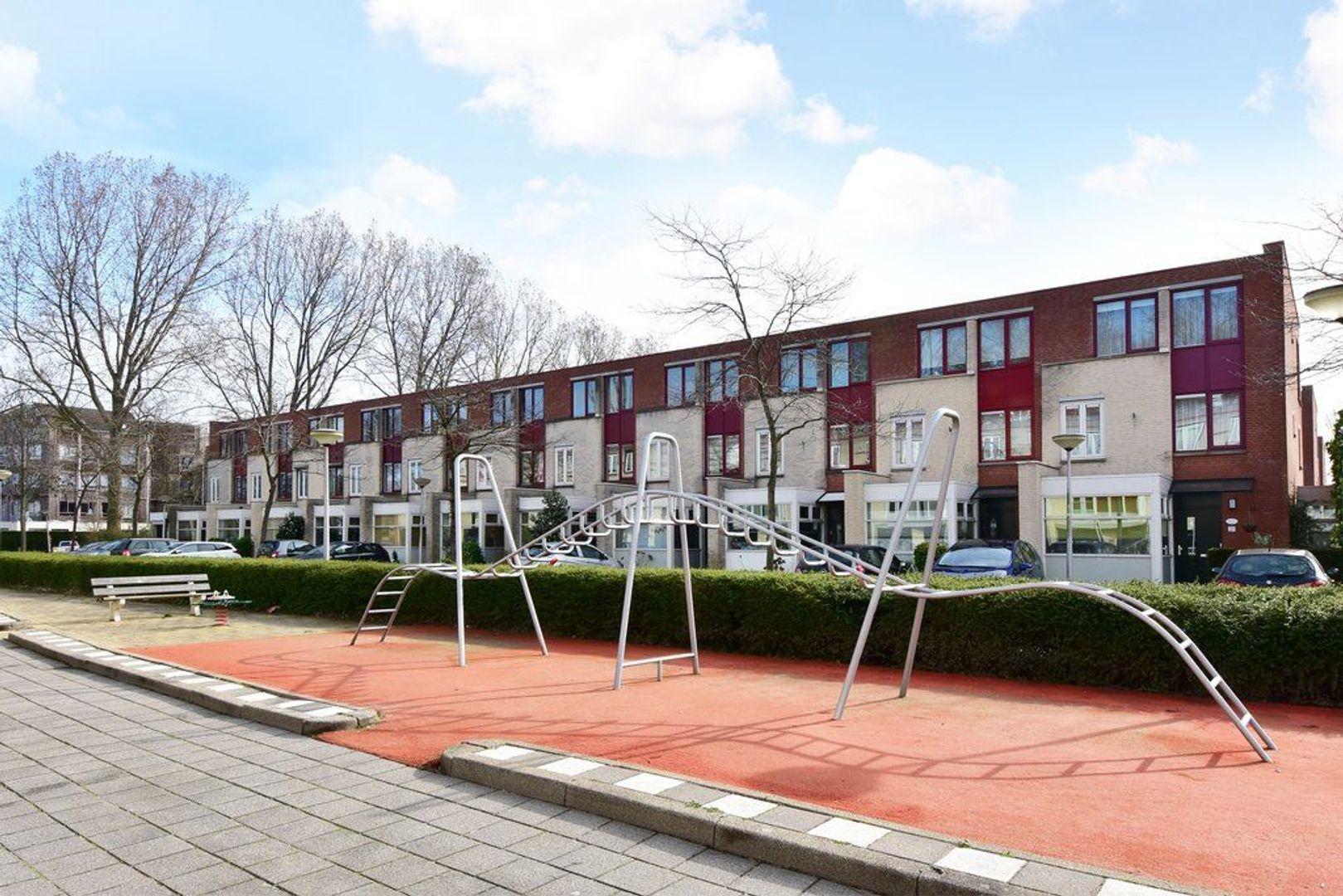 Waterloop 13, Delft foto-42