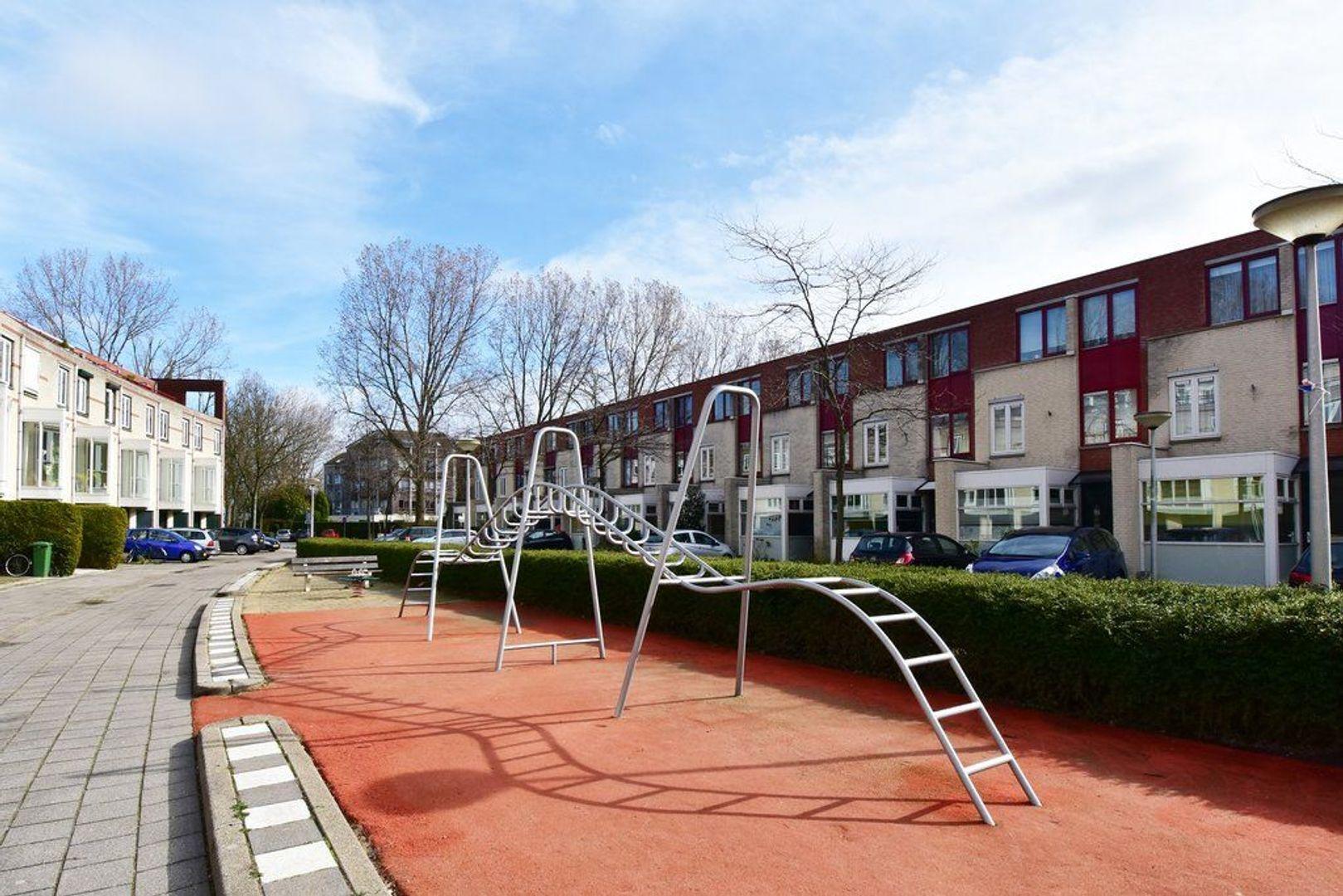 Waterloop 13, Delft foto-1
