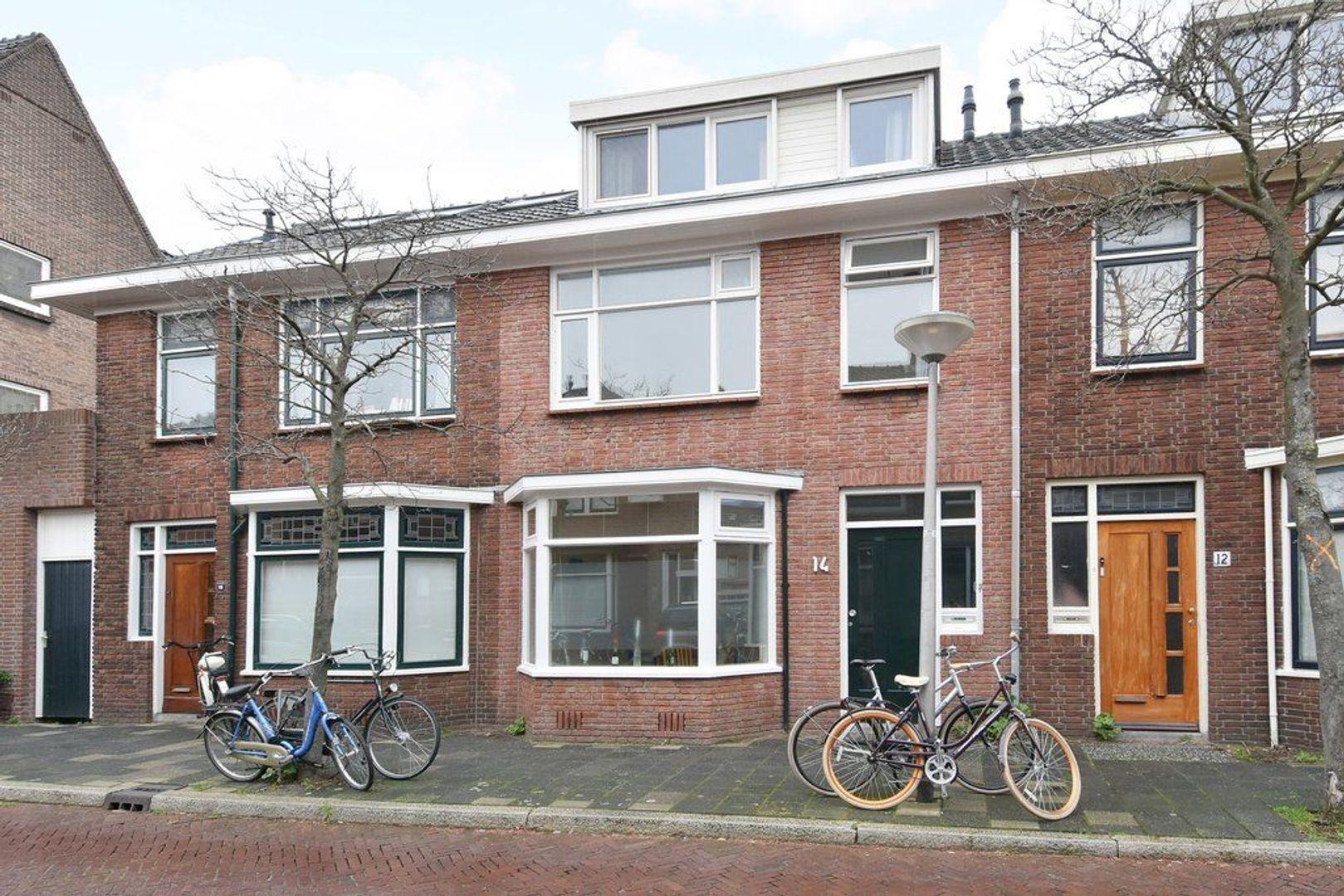 Van der Brugghenstraat 14, Delft foto-0
