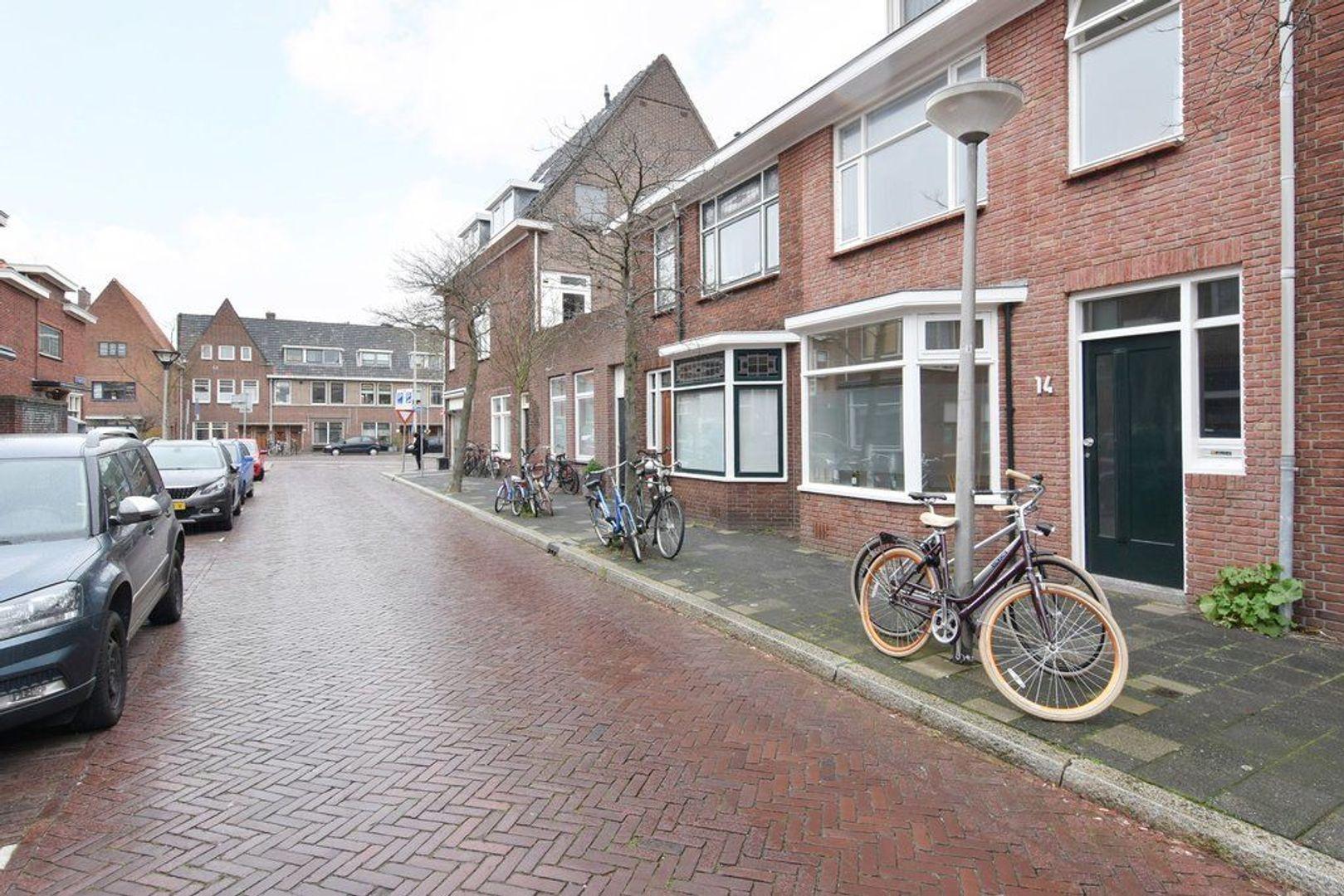 Van der Brugghenstraat 14, Delft foto-18