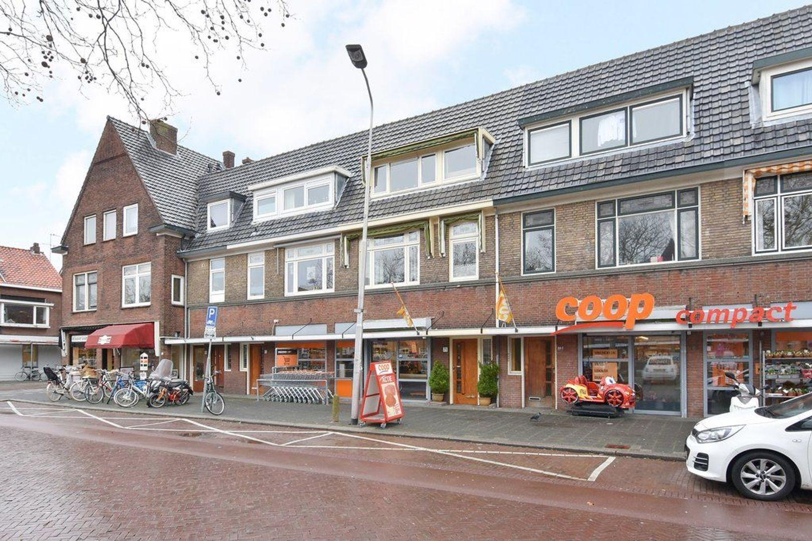 Van der Brugghenstraat 14, Delft foto-19