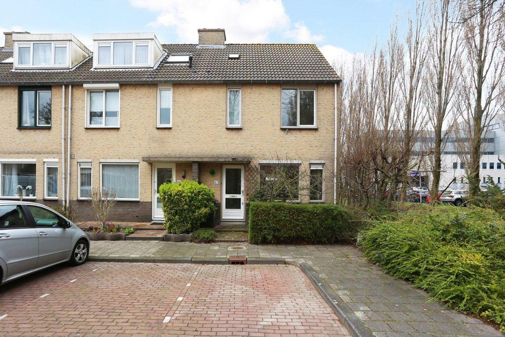Sniplaan 67, Rijswijk foto-0
