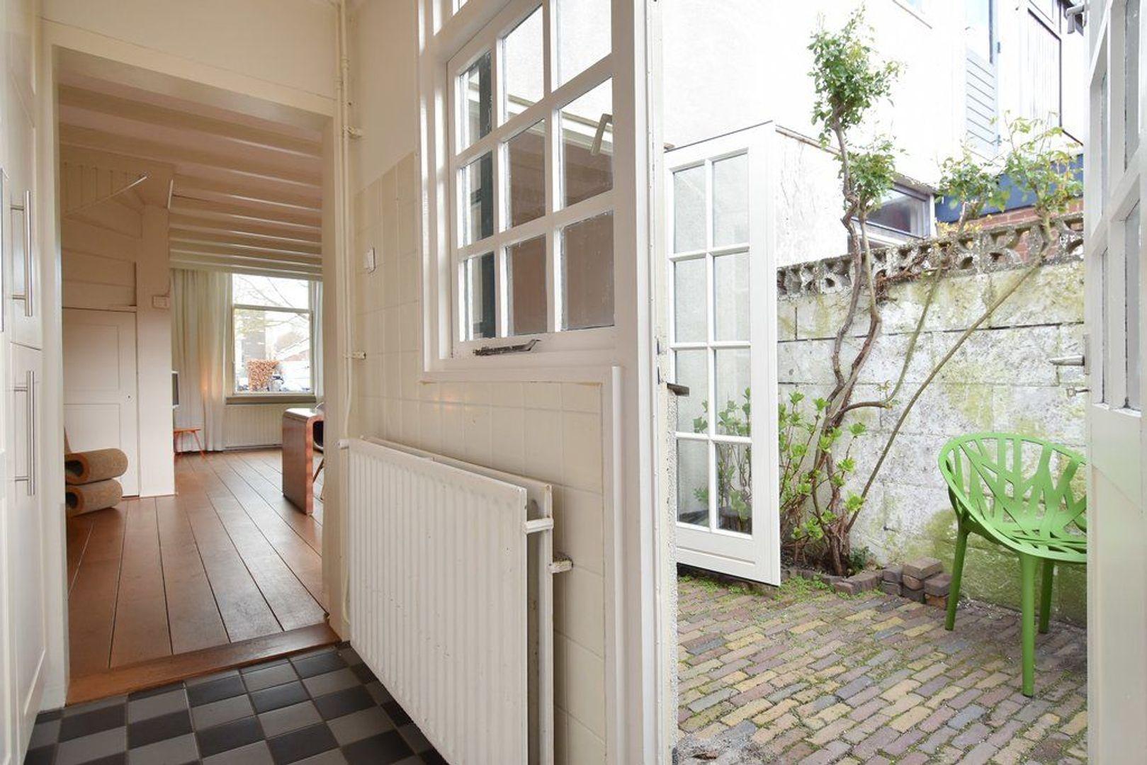 Oostplantsoen 7, Delft foto-12