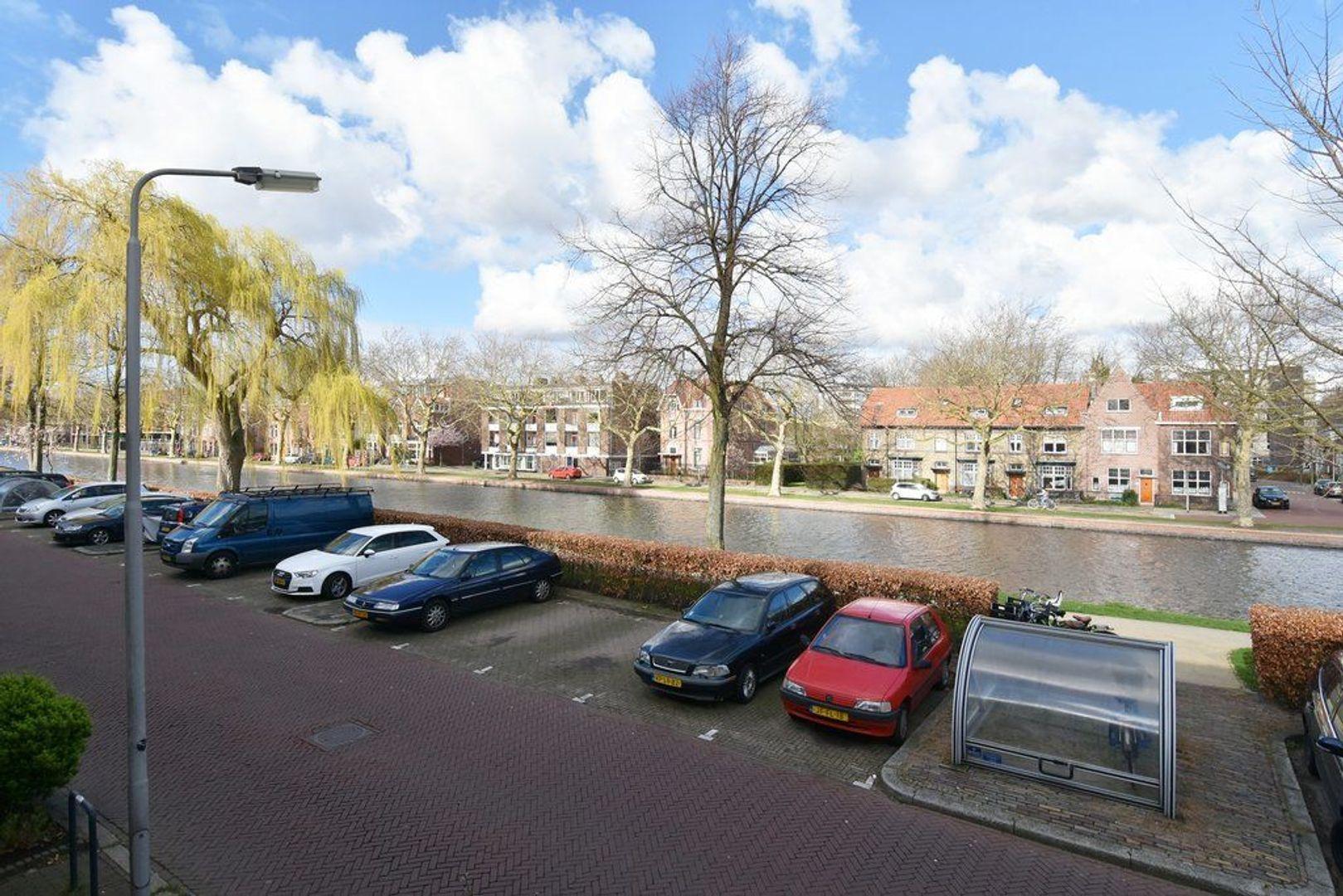 Oostplantsoen 7, Delft foto-26