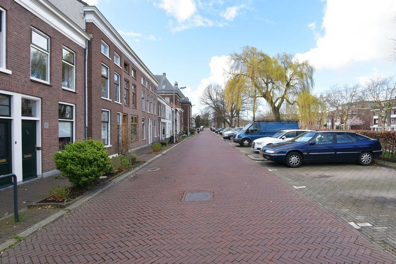 Oostplantsoen 7, Delft foto-43