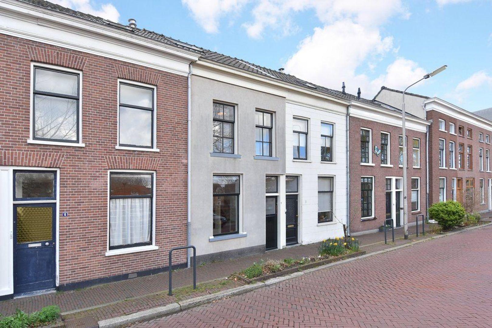 Oostplantsoen 7, Delft foto-5