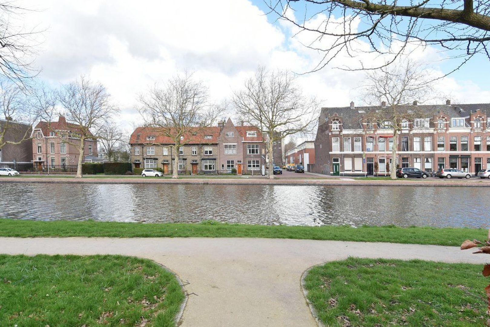 Oostplantsoen 7, Delft foto-42