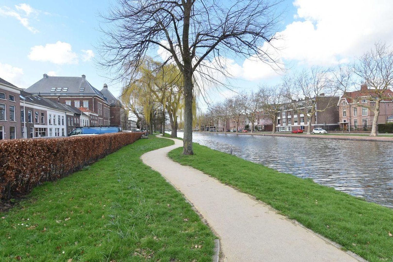 Oostplantsoen 7, Delft foto-6