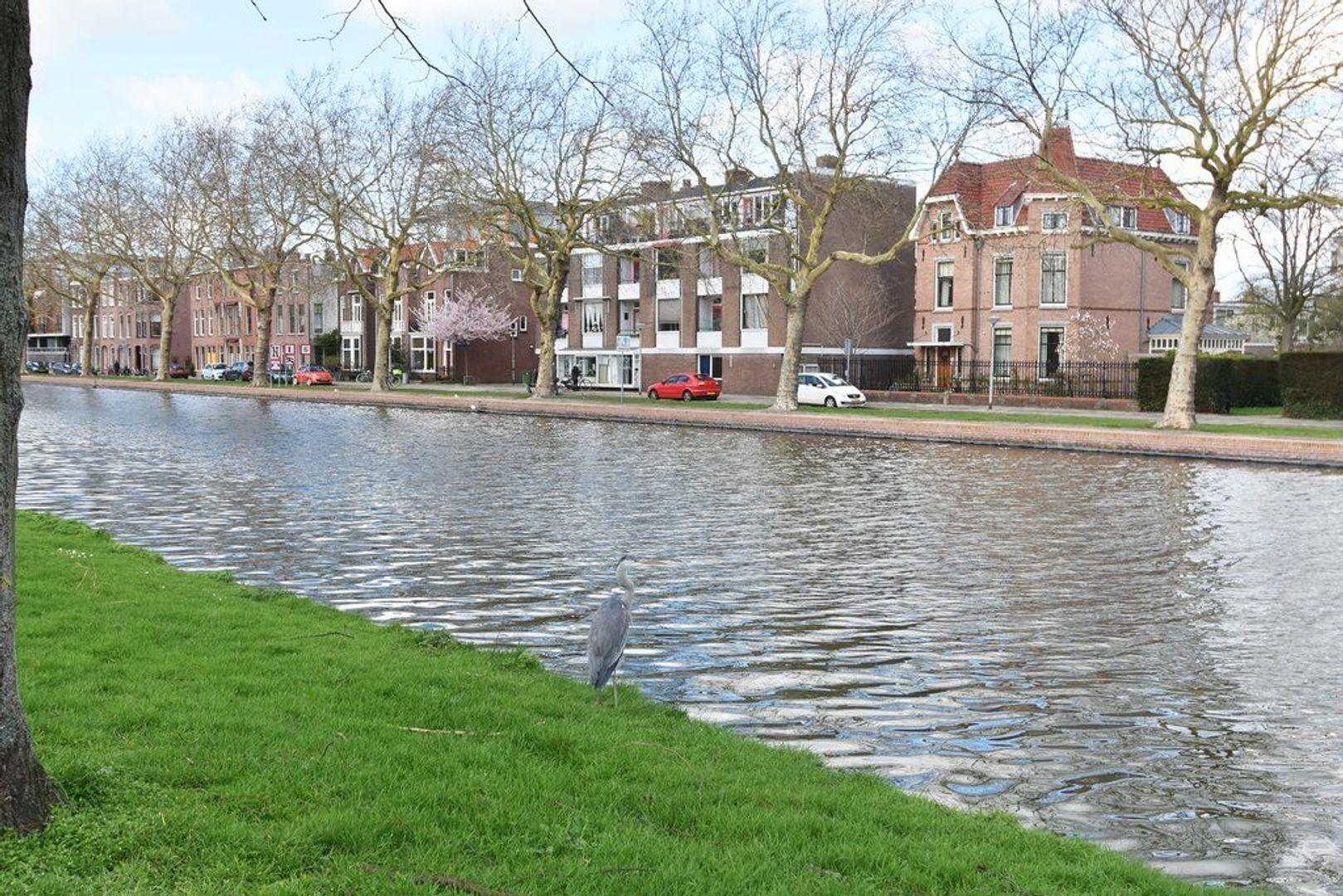 Oostplantsoen 7, Delft foto-27