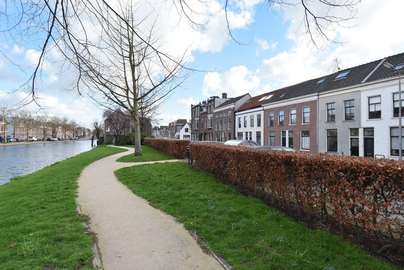 Oostplantsoen 7, Delft foto-0