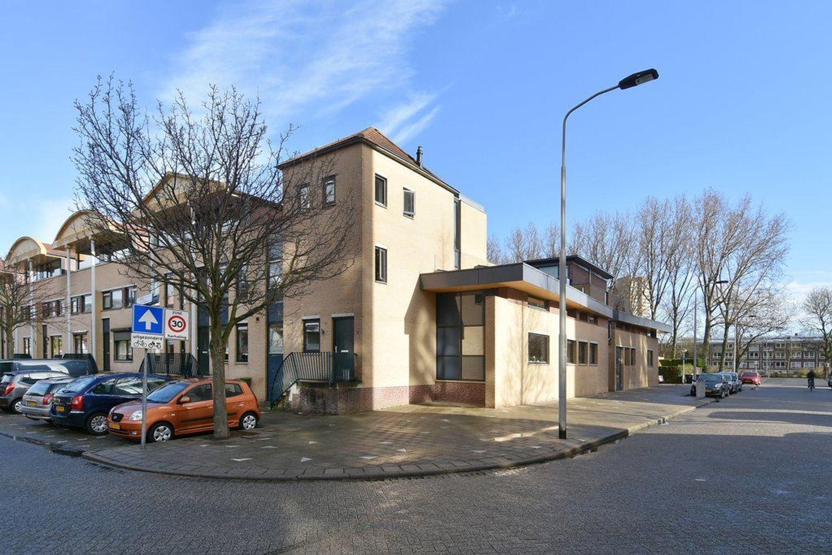 Hof van Zilverlicht 91, Delft foto-37