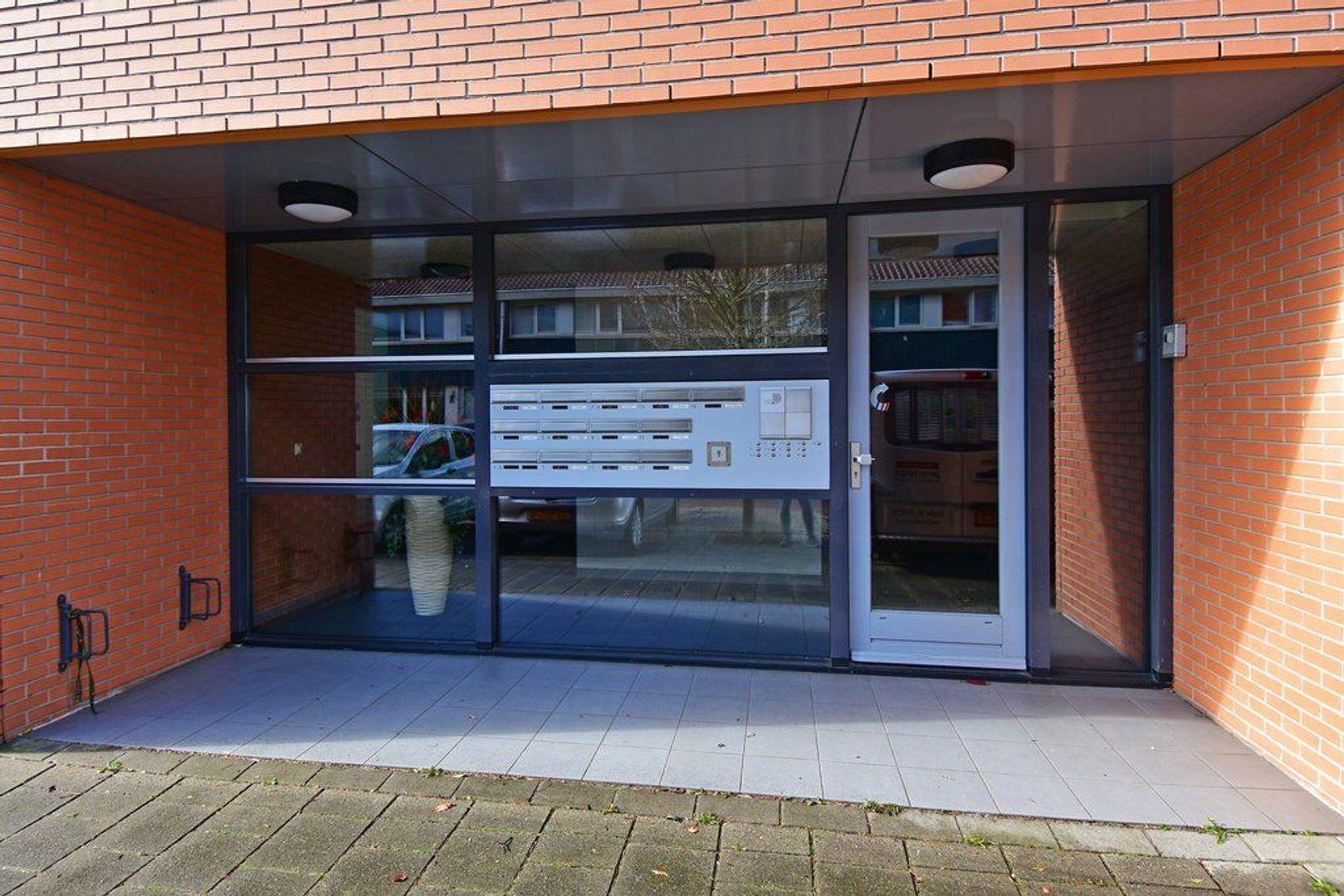 Boeroestraat 15, Delft foto-2