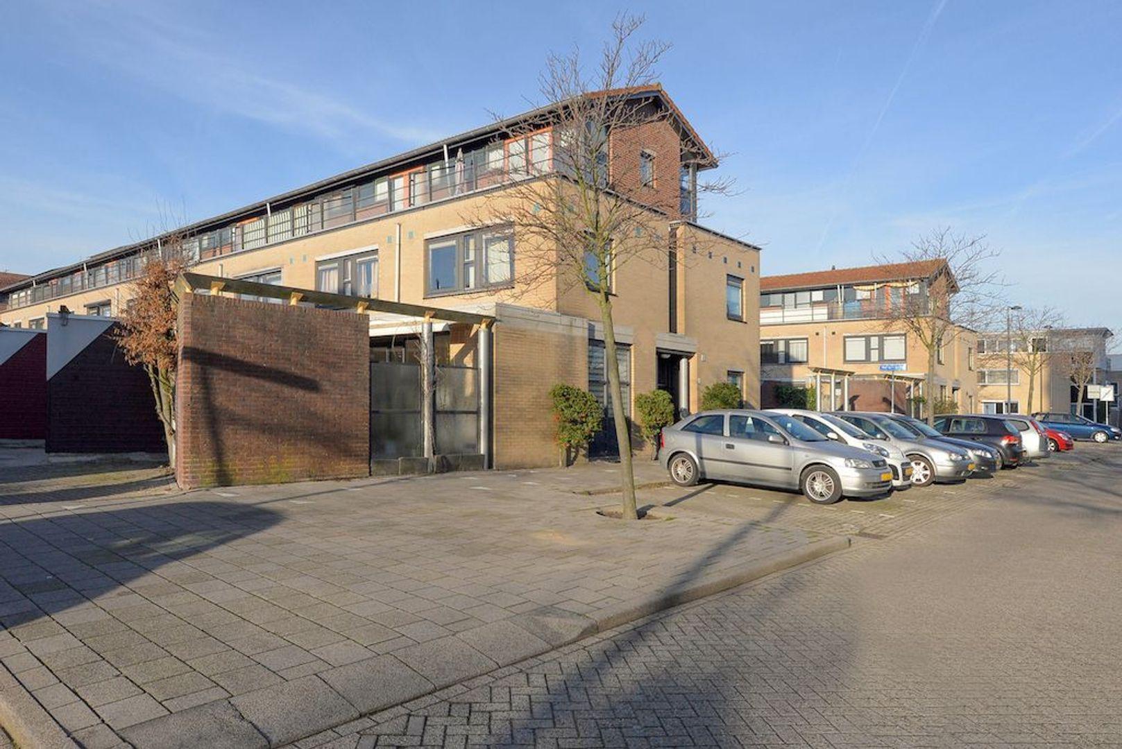 Hof van Zilverlicht 4, Delft foto-28