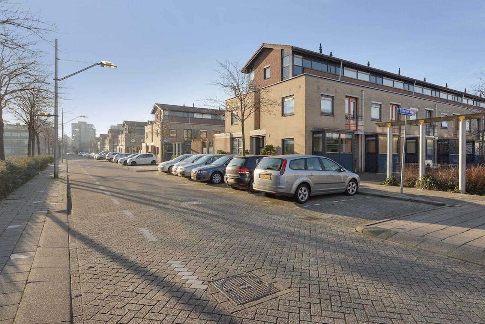 Hof van Zilverlicht 4, Delft foto-0