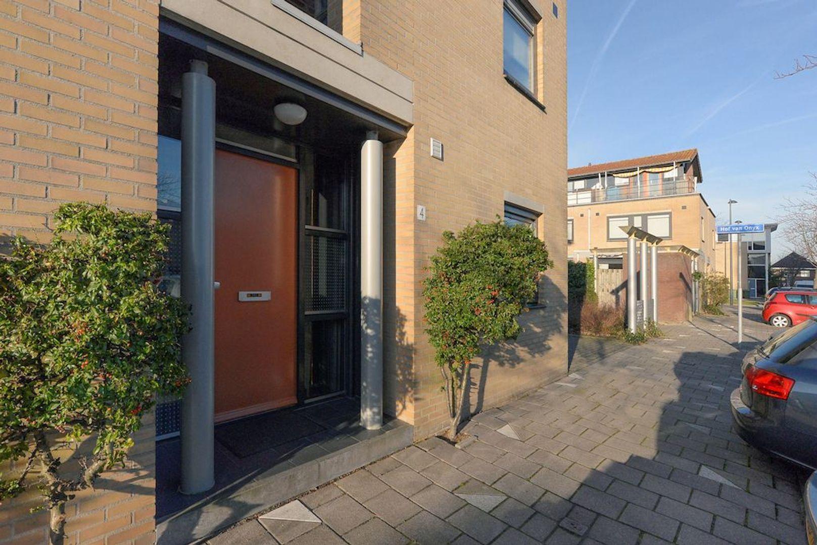 Hof van Zilverlicht 4, Delft foto-31