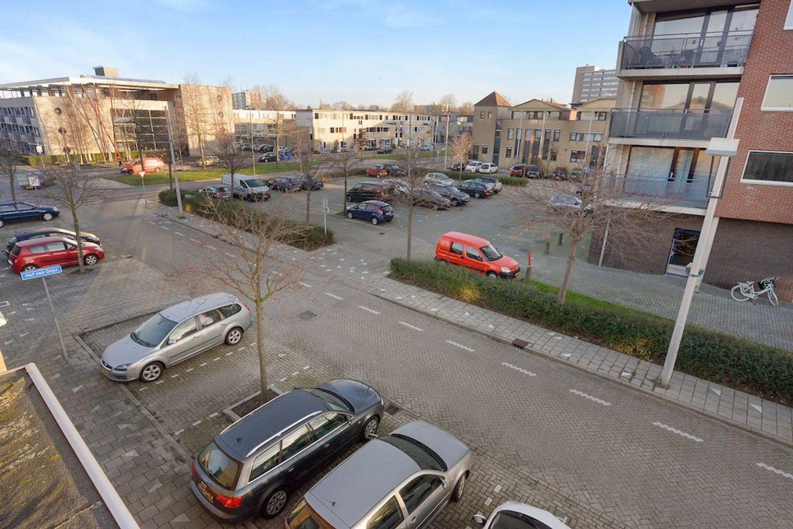 Hof van Zilverlicht 4, Delft foto-24
