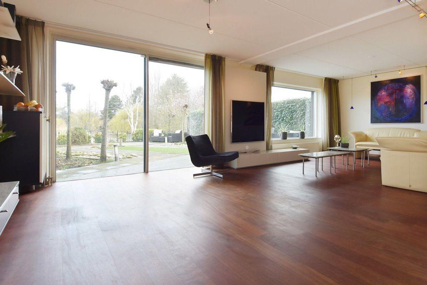 Burgemeestersrand 53, Delft foto-2